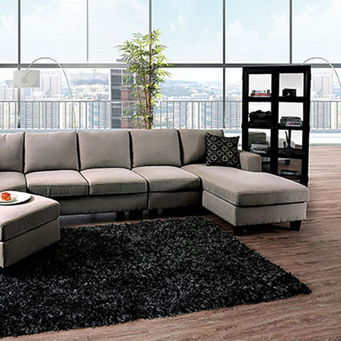 Traci - Sectional CM6600