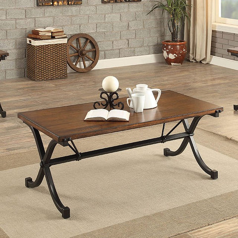 Sabine - Occassional Table CM4322-3PK