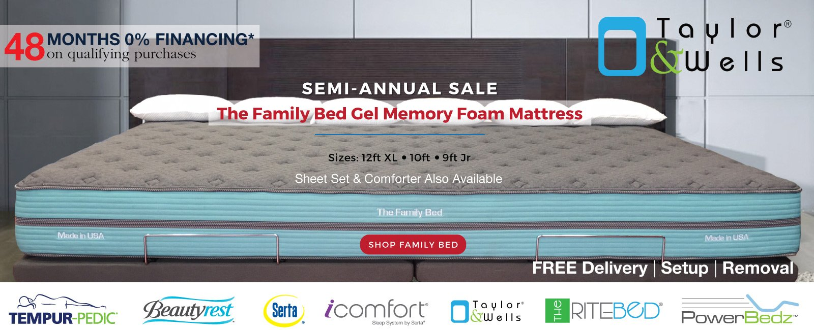 Bedding Mart Mattress Stores In AR, TX And MO | 888 543 5152