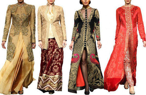 How to Look More Beautiful In Ethnic Wardrobes This Winter