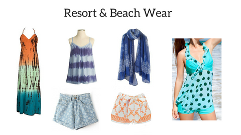 How To Flaunt Your Flaunt Your Beach Fashion in Holidays
