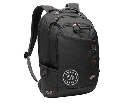 LurraLife Ogio Ladies Tailored Backpack