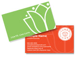 Business Card Design 02