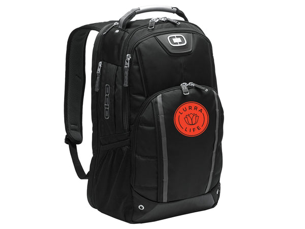 LurraLife Ogio High Performance Backpack