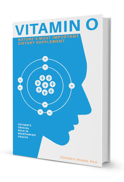 """Vitamin O"" book by Dr. Krauss"