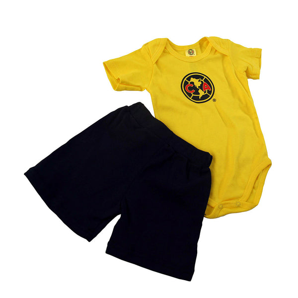 Body - short logo  america  amarillo