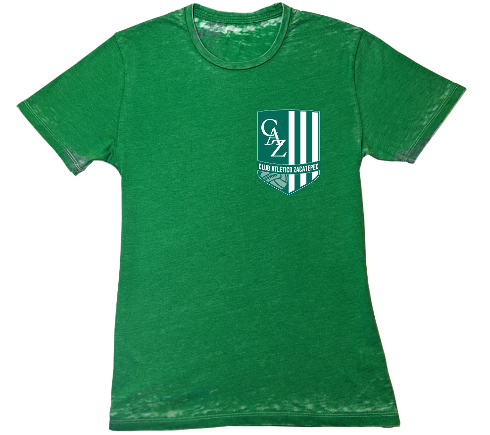 Playera Casual Zacatepec