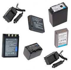 Digital Battery & Charger