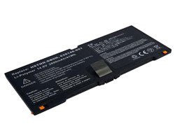 Amsahr® Superior Quality Replacement Battery for HP 5330M, FN04, HSTNN-DB0H, QK648AA (4 Cell, 2800 mAh)