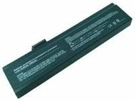 Amsahr® Superior Quality Replacement Battery for Fujitsu UN223, 223II, 223II0, N223, N223II, N223II0, 223-3S4000-F1P1, 223-3S4000-S1P1, 23-UF4A00-0A (6 Cell, 4400 mAh)