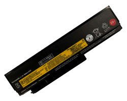 Amsahr® Extended Performance Replacement Battery for Lenovo ThinkPad X220, X220i, 0A36282, 42T4861, ASM 42T4862, 42T4865, 42T4873, 42T4875, FRU 42T4861 (9 Cell, 6600 mAh)