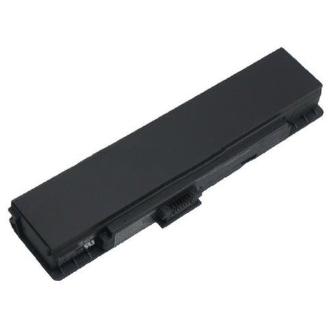 Amsahr® Superior Quality Replacement Battery for Sony BPL7, VGN-G118CN, VGN-G118GN/B, VGN-G118GN/T, VGN-G118TN/B, VGN-G118TN/S, VGN-G11VN/T, VGN-G11VN/TC (6 Cell, 4800 mAh)