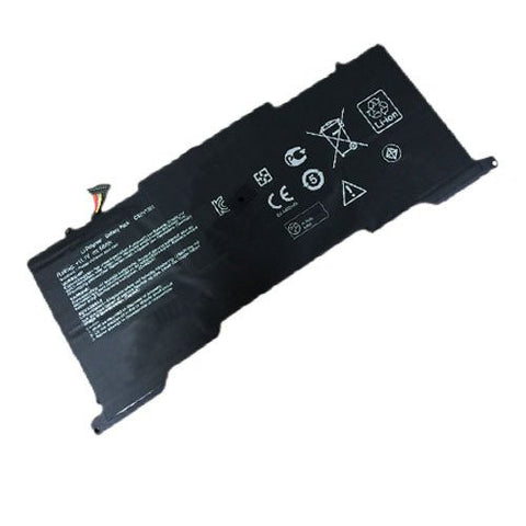 Extended Performance Replacement Battery for select ASUS Laptop / Notebook / Compatible with Asus UX305, ZENBOOK U305FA, U305FA5Y10, U305L, U305F 13.3 inch (45Wh, 11.4 V, 3 Cells)