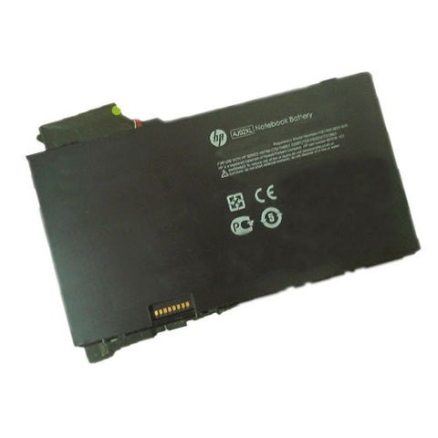 Amsahr® Extended Performance Replacement Battery for HP AJ02XL, 650518-1C1, 650945-001, HSTNN-C75J (21Wh, 2 Cells).
