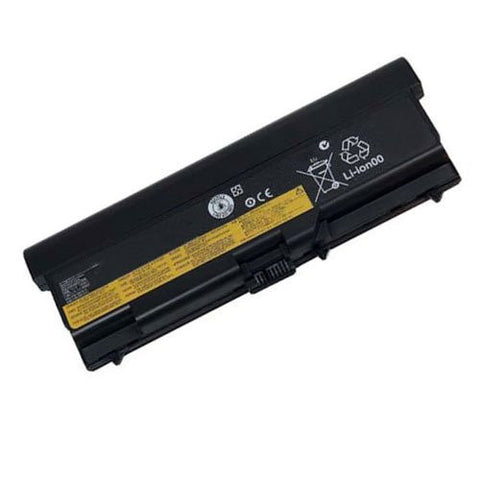 Amsahr® Extended Performance Replacement Battery for IBM / Lenovo 0A36303, W500, 42T4912, 51J0500 (9 Cell, 6600mAh)