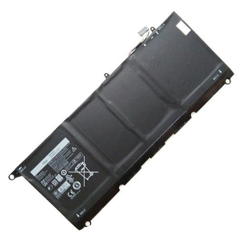 Amsahr® Extended Performance Replacement Battery for Dell 90V7W, XPS: 13D-9343-350, 13-9350-D1608, 13D-9343-3708, 13-9350, 13D-9343-370, 13-9350-D1708, 5K9CP, DIN02 (56WH, 7.6V)