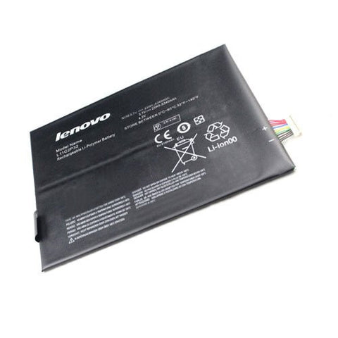 Amsahr® Extended Performance Replacement Battery for IBM / Lenovo L11C2P32, L11C2P32, LENOVO IdeaTab B6000-F, IdeaTab S6000, IdeaTab S600H, S6000, S6000-F, S6000-H (2 Cell, 23WH)