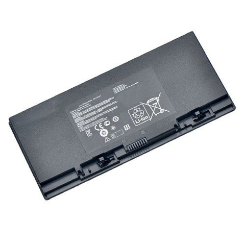 Amsahr® Extended Performance Replacement Battery for ASUS B41N1327, ASUS ROG B551 Series, ROG B551L Series, ROG B551LG Series, B41N1327 (45Wh, 2 Cells)