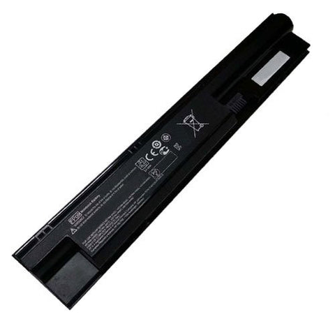 Amsahr® Extended Performance Replacement Battery for HP FP09, ProBook: 440 G0, 450 G0, 455 G1, 470 G0, FP06, FP09, H6L26AA, H6L27AA, HSTNN-LB4K, HSTNN-YB4J (2800 mAh, 93Wh, 9 Cells)