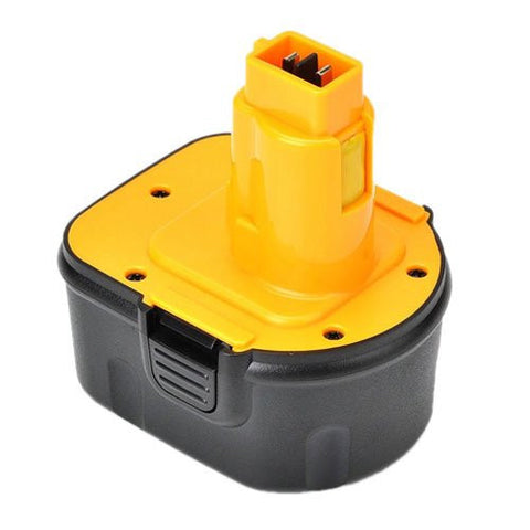 Superior Quality Replacement Battery for Specific Power tool Compatible with DEWALT DW977B Battery - Replacement Dewalt 12V Battery (3000mAh, NI-MH)