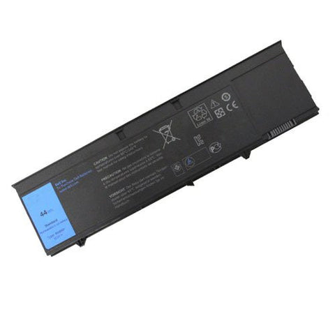 Amsahr® Extended Performance Replacement Battery for Dell XT3, Dell Latitude XT3 Tablet PC,RV8MP, 1NP0F, H6T9R, 37HGH (6 Cell, 44WH)