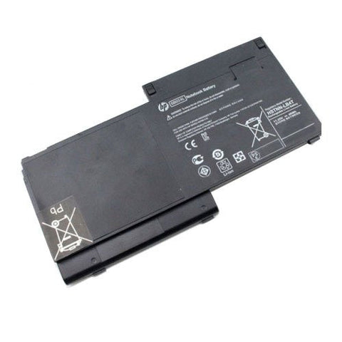 Amsahr® Superior Quality Replacement Battery for HP SB03XL, HP Spectre XT TouchSmart 15-4000eg Ultrabook, 697231-171 Hstnn-IBPW PW04XL TPN-C105 (3240 mAh, 48Wh, 8 Cells)