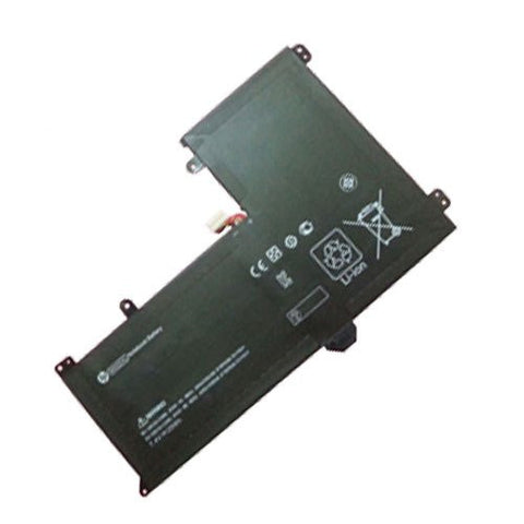 Amsahr® Superior Quality Replacement Battery for HP MA02XL, HP 721895-1C1 721895-221 722231-001 HSTNN-DB5B HSTNN-IB5B MA02XL MAO2XL 721895-2C1 HP MA02XL (3380 mAh, 25Wh)