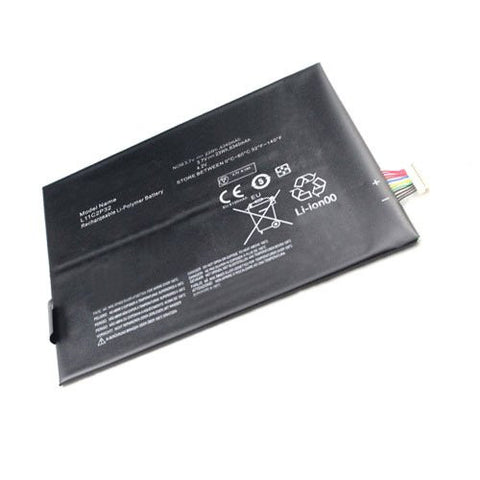 Amsahr® Superior Quality Replacement Battery for IBM / Lenovo L11C2P32, L11C2P32, LENOVO IdeaTab B6000-F, IdeaTab S6000, IdeaTab S600H, S6000, S6000-F, S6000-H (2 Cell, 23WH)