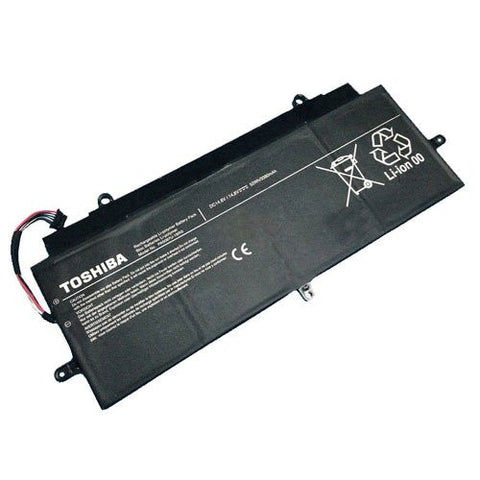 Amsahr® Extended Performance Replacement Battery for Toshiba PA5097U, Toshiba PA5097U-1BRS Laptop, PA5097U-1BRS (3380 mAh, 52Wh)