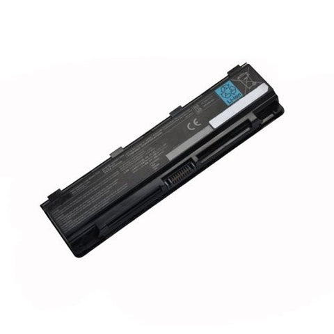 Amsahr® Extended Performance Replacement Battery for Toshiba PA5109, P000556720, PA5023U-1BRS, PABAS259, PABAS261, PABAS262, PABAS263, PABAS272, Dynabook T453, T553 (3 Cell, 1600 mAh)
