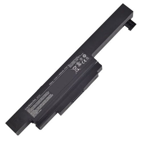 Amsahr® Superior Quality Replacement Battery for MSI A32-A24, MSI CX480, CX480MX (11.1V, 4400mAh)