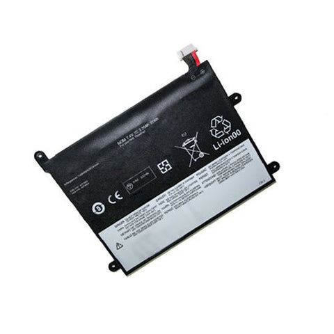 "Amsahr® Extended Performance Replacement Battery for IBM / Lenovo 42T4963, ThinkPad 1838 10.1"" Tablet, 42T4963, 42T4964, ASM 42T4964, ASM 42T4964, FRU 42T4963, FRU 42T4963 (2 Cell, 25WH)"
