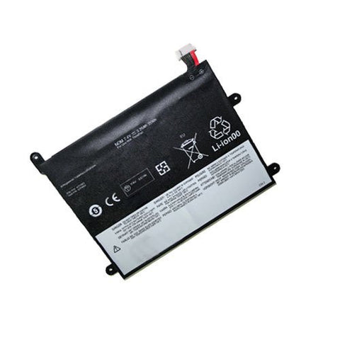 "Amsahr® Superior Quality Replacement Battery for IBM / Lenovo 42T4963, ThinkPad 1838 10.1"" Tablet, 42T4963, 42T4964, ASM 42T4964, ASM 42T4964, FRU 42T4963, FRU 42T4963 (2 Cell, 25WH)"