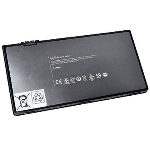 Amsahr® Extended Performance Replacement Battery for HP COMPAQ Envy 15, 15-1099eo, 15-1099xl, 15-1150NR, 15-1970ez, 15-1000se, 15-1014tx, 15-1055se, 570421-171, NK06 (6 Cell, 53WH)