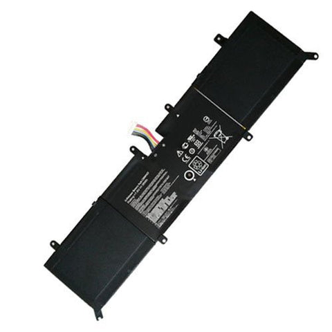 Amsahr® Extended Performance Replacement Battery for Asus C21N1423, X302LJ, FN016H, FN027H, FN050H, R4073, FN017H, FN037H, X302LA, FN049H, FN097H, FN033H (38Wh, 7.6V, 4 Cell)