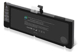 "Amsahr 100% Compatible Non-OEM Replacement Durable Laptop Battery A1286-0001 A1382 Pro 15"" MB985-A MB985CH-A MB985LL-A Series with Rechargeable and No Memory Effect and Power Surge Protection"