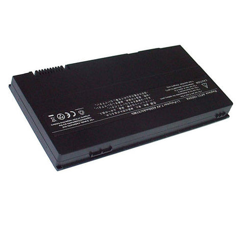 amsahr Extended Performance Replacement Battery for ASUS AP21-1002HA, Eee PC 1002HA, Eee PC S101H, S101H-BLK042X, S101H-BRN043X, S101H-CHP035X, S101H-PIK025X (4200mAh, 7.40V)