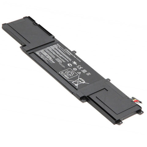 amsahr Superior Quality Replacement Battery for ASUS C31N1306, UX302LA, UX302LA-C4009H, UX302LG-C4014H, UX302LA-1A, UX302LG, UX302LG-C4027H, Zenbook UX302LG (11.3V, 4300mAh)
