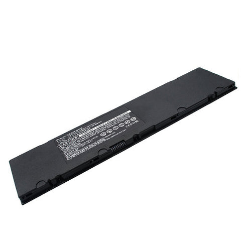 amsahr Extended Performance Replacement Battery for ASUS C31N1318, ROG PU301, ROG Essential PU301, ROG Essential PU301LA-RO064G, PU301L, ROG PU301L  (11.1V, 44Wh)