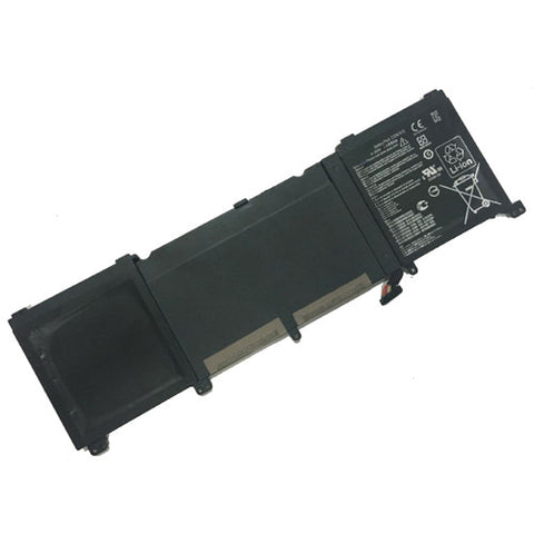 amsahr Extended Performance Replacement Battery for ASUS C32N1415, ZenBook Pro UX501JW4720, UX501JW, UX501JW-CN245T, UX501JW-FI177T, UX501LW, UX501JW4720 (11.4V, 96WH)