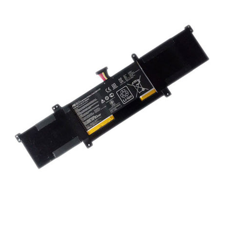 amsahr Superior Quality Replacement Battery for Asus S301LA, C21N1309, C21PQ2H, 0B200-00580100M, ASUS S301L, VivoBook S301LA, S301LP, Q301L, C21PQ2H (5135mAh, 7.4V, 4 Cell).