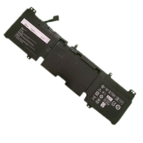 amsahr Superior Quality Replacement Battery for DELL 3V8O6, 3V806, Alienware ECHO 13 Series, Alienware QHD Series, Alienware 13 ALW13ED-1608, 13 ALW13ED-2608 (51Wh, 14.8V)