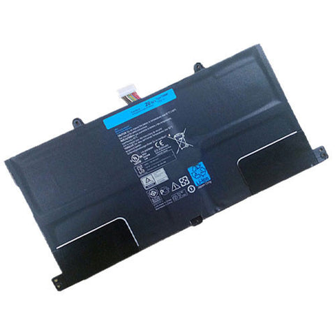 amsahr Superior Quality Replacement Battery for DELL 7WMM7, Dell Venue 11 Pro Keyboard Dock D1R74, DL011301-PLP22G01, CFC6C, CP305193L1, D1R74 (7.4V, 28Wh)