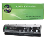 Amsahr 100% Compatible Non-OEM Replacement Durable Laptop Battery for HP Envy 15TJ100 H6L38AA Series with Rechargeable and No Memory Effect and Power Surge Protection