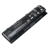Amsahr 100% Compatible Non-OEM Replacement Durable Laptop Battery for HP Envy P109 15T-J100 17-J000 17-J037CL 17-J153CL Series with Rechargeable and No Memory Effect and Power Surge Protection