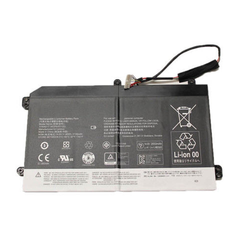 amsahr Extended Performance Replacement Battery for LENOVO IDEACENTRE FLEX 20 10142,LENOVO 31504217, 41CP5/57/122 (14.8V, 3135MAH/46WH, 4-CELL)