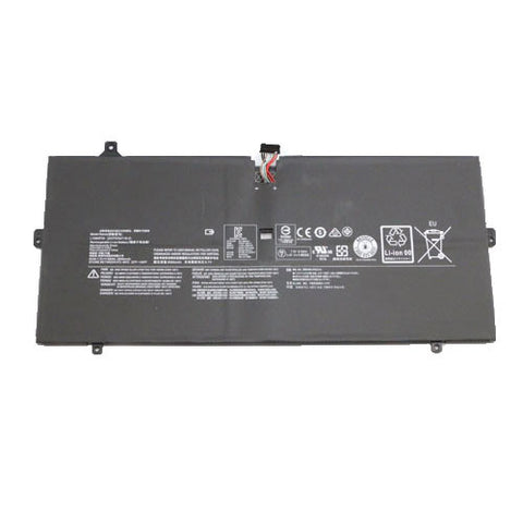 amsahr Superior Quality Replacement Battery for LENOVO L14M4P24, YOGA 4 PRO, YOGA 900 (66WH, 7.5v)