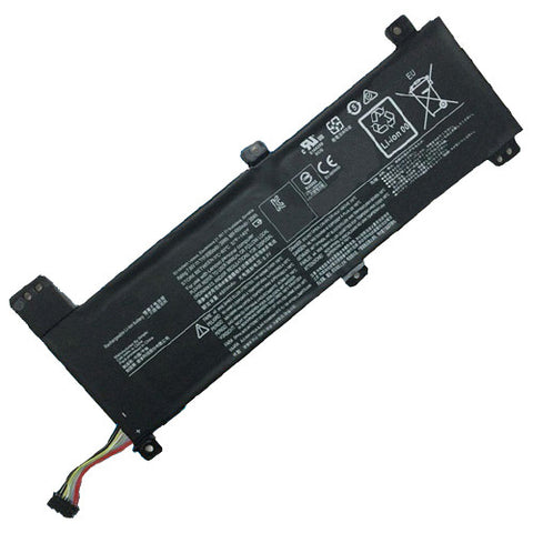 amsahr Superior Quality Replacement Battery for LENOVO L15M2PB2, Lenovo 5B10K87714, 5B10K87722, 5B10K87714, 5B10K87722, L15M2PB2, L15M2PB3  (7.6V, 3948 mAh)
