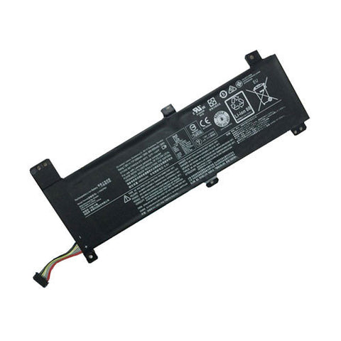 amsahr Extended Performance Replacement Battery for LENOVO L15M2PB4, L15M2PB2, B10K87722, 5B10K87714, L15M2PB3 (7.68V, 30WH, 5080mAh).