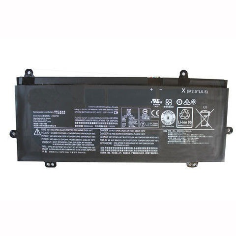 amsahr Superior Quality Replacement Battery for LENOVO L15M3PB2, 5B10K90780, 5B10K90783, L15C3PB0, Winbook N22 (11.25V, 45WH, 4000mAh).